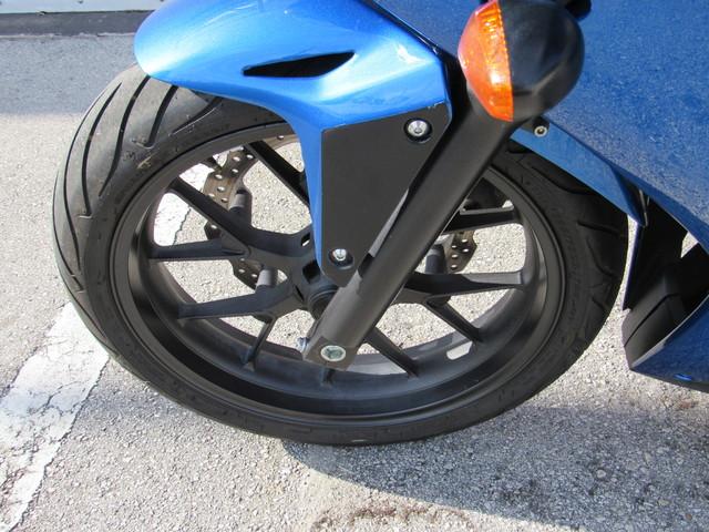 2014 Honda CBR500R Dania Beach, Florida 9