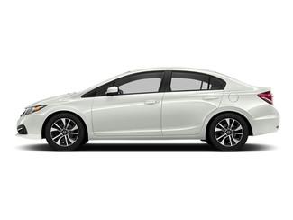 2014 Honda Civic EX in Akron, OH