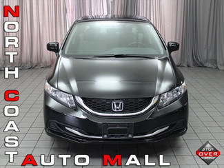 2014 Honda Civic in Akron, OH