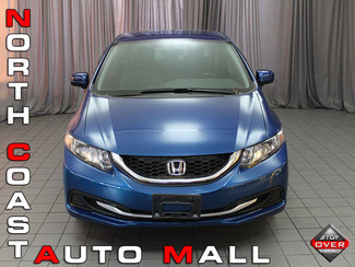 2014 Honda Civic in Akron, OH