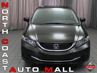 2014 Honda Civic LX in Akron, OH