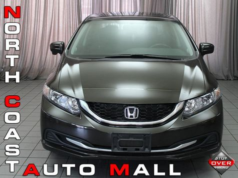 2014 Honda Civic EX in Akron, OH