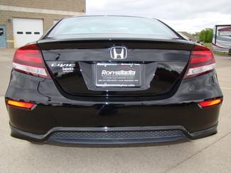 2014 Honda Civic LX Bettendorf, Iowa 5