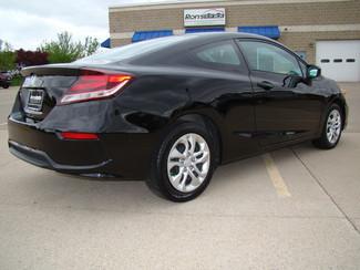 2014 Honda Civic LX Bettendorf, Iowa 28