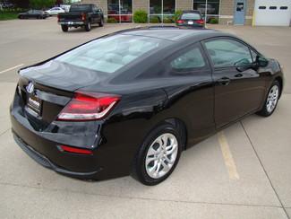 2014 Honda Civic LX Bettendorf, Iowa 6