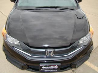 2014 Honda Civic LX Bettendorf, Iowa 31