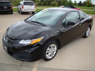 2014 Honda Civic LX Bettendorf, Iowa 22