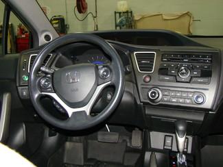 2014 Honda Civic LX Bettendorf, Iowa 32