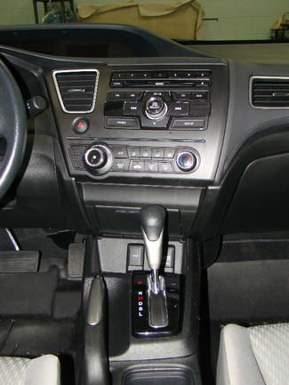2014 Honda Civic LX Bettendorf, Iowa 14
