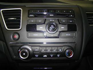 2014 Honda Civic LX Bettendorf, Iowa 15