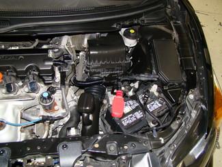 2014 Honda Civic LX Bettendorf, Iowa 34