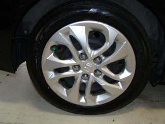 2014 Honda Civic LX Bettendorf, Iowa 20