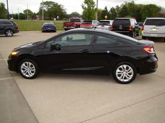 2014 Honda Civic LX Bettendorf, Iowa 24