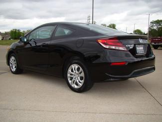 2014 Honda Civic LX Bettendorf, Iowa 4