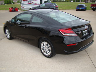 2014 Honda Civic LX Bettendorf, Iowa 25