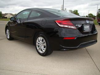 2014 Honda Civic LX Bettendorf, Iowa 26