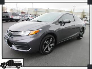 2014 Honda Civic EX 2D Burlington, WA