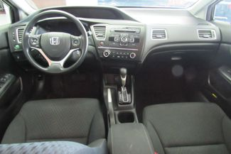 2014 Honda Civic LX W/ BACK UP CAM Chicago, Illinois 16