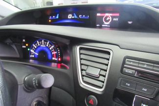 2014 Honda Civic LX W/ BACK UP CAM Chicago, Illinois 30