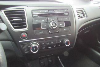 2014 Honda Civic LX W/ BACK UP CAM Chicago, Illinois 12