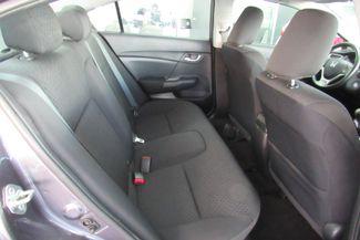 2014 Honda Civic LX W/ BACK UP CAM Chicago, Illinois 6