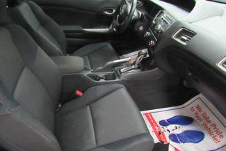 2014 Honda Civic LX W/ BACK UP CAM Chicago, Illinois 7