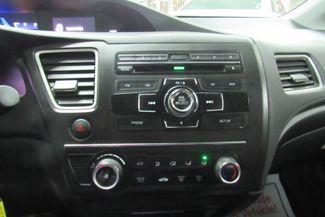 2014 Honda Civic LX W/ BACK UP CAM Chicago, Illinois 8