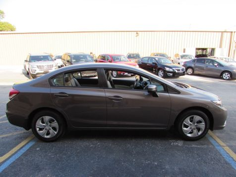 2014 Honda Civic LX | Clearwater, Florida | The Auto Port Inc in Clearwater, Florida
