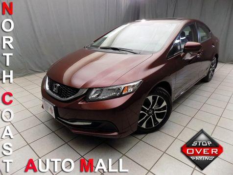 2014 Honda Civic EX in Cleveland, Ohio