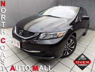 2014 Honda Civic in Cleveland, Ohio