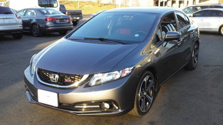 2014 Honda Civic Si East Haven, CT