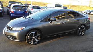 2014 Honda Civic Si East Haven, CT 1
