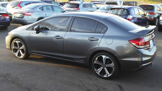 2014 Honda Civic Si East Haven, CT 2