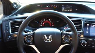 2014 Honda Civic Si East Haven, CT 13