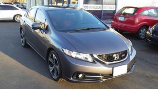2014 Honda Civic Si East Haven, CT 3