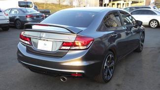 2014 Honda Civic Si East Haven, CT 30