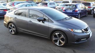 2014 Honda Civic Si East Haven, CT 32