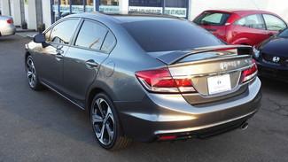 2014 Honda Civic Si East Haven, CT 33