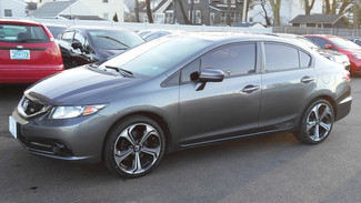 2014 Honda Civic Si East Haven, CT 35