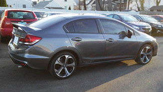 2014 Honda Civic Si East Haven, CT 5
