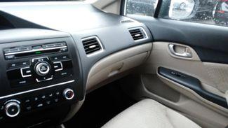 2014 Honda Civic LX East Haven, CT 22