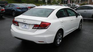 2014 Honda Civic LX East Haven, CT 24