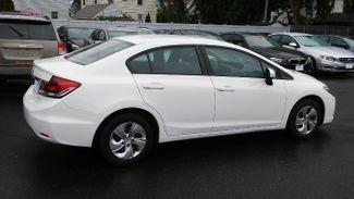 2014 Honda Civic LX East Haven, CT 5