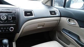 2014 Honda Civic LX East Haven, CT 9