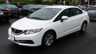 2014 Honda Civic LX East Haven, CT 1