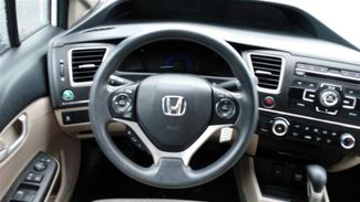 2014 Honda Civic LX East Haven, CT 11