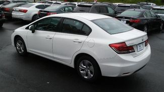 2014 Honda Civic LX East Haven, CT 2