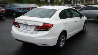 2014 Honda Civic LX East Haven, CT 24