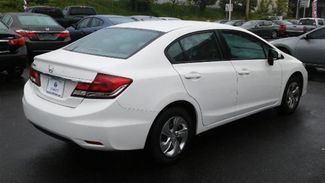 2014 Honda Civic LX East Haven, CT 25