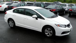 2014 Honda Civic LX East Haven, CT 26